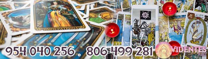 ¿Cuántas cartas hay en el tarot?